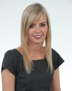 Claire Mahon