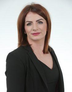 Paula Duffy
