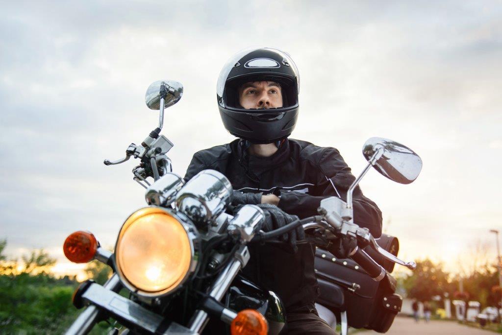 JMK Motor bike image