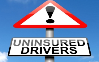 Uninsured-Driver-