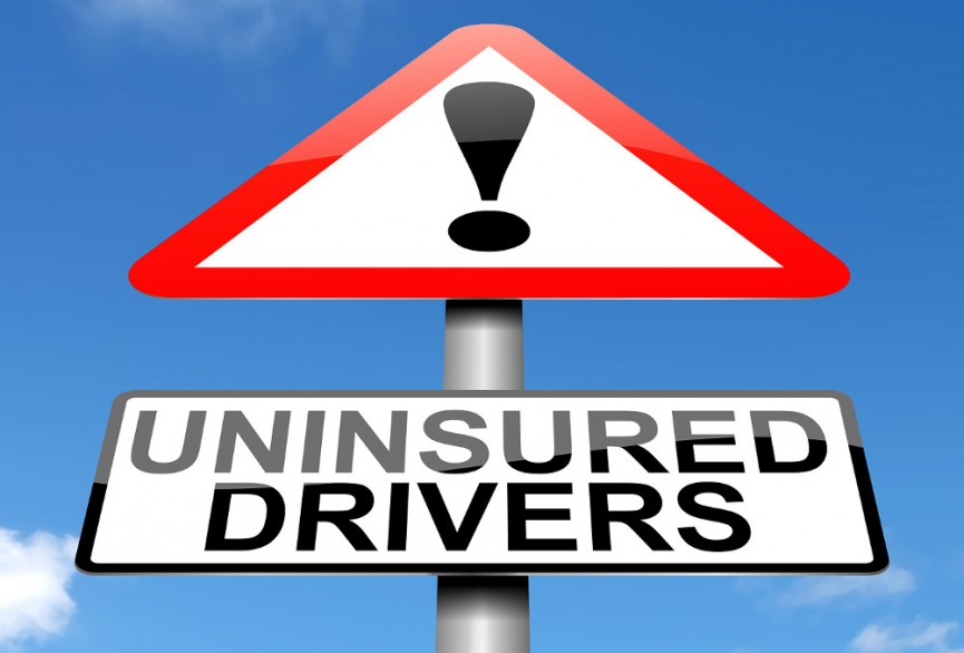 Had A Collision With An Uninsured Driver What Should You Do