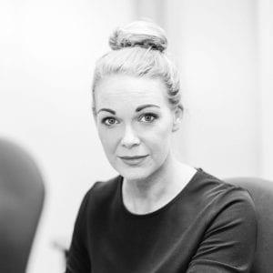 Linda McKevitt