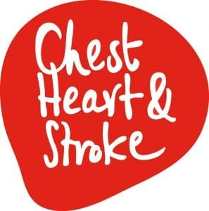 Chest Heart & Stroke Charity