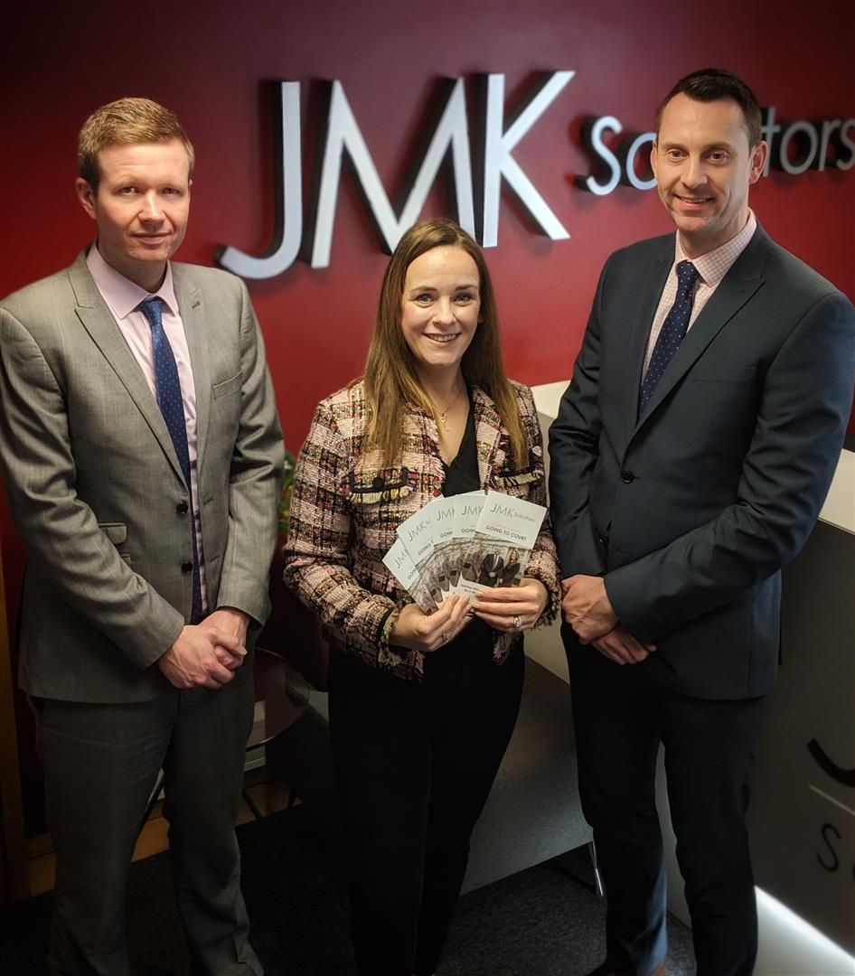 JMK Solicitors Launch Court guide
