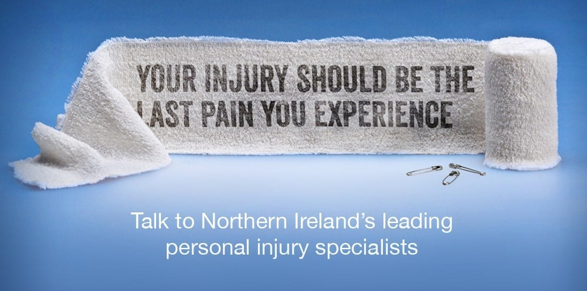 NI's Leading Personal Injury Specialists - JMK Solicitors