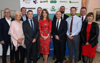JMK Solicitors Road Safety Awards 2019