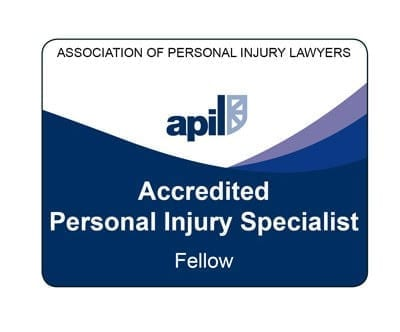 JMK Solicitors Number 1 Personal Injury Specialists Belfast and Newry -APIL Accredited Personal Injury Specialist